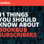 BookBub Insights – A Must Know for Book Marketing